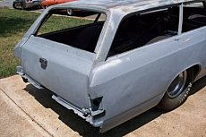 1967 Chevrolet Chevelle for sale 100828473