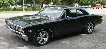 1967 Chevrolet Chevelle for sale 100831348