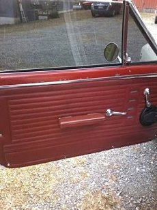 1967 Chevrolet Chevelle for sale 100849619