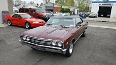 1967 Chevrolet Chevelle for sale 100868347