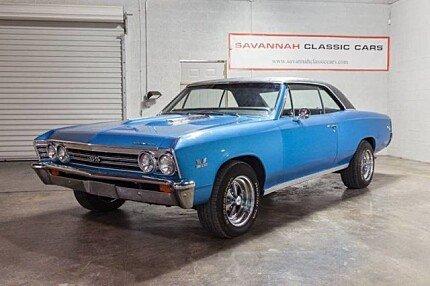 1967 Chevrolet Chevelle for sale 100875471