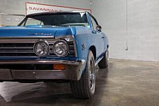 1967 Chevrolet Chevelle for sale 100875471