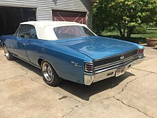 1967 Chevrolet Chevelle for sale 100883406