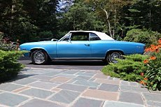 1967 Chevrolet Chevelle SS for sale 100887392
