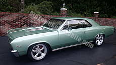 1967 Chevrolet Chevelle for sale 100889577
