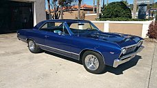1967 Chevrolet Chevelle for sale 100890273