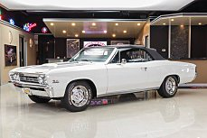 1967 Chevrolet Chevelle for sale 100891252