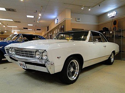 1967 Chevrolet Chevelle for sale 100892609
