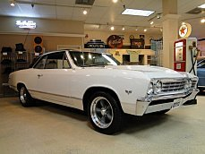 1967 Chevrolet Chevelle for sale 100892609