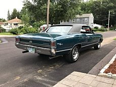 1967 Chevrolet Chevelle for sale 100904352