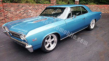1967 Chevrolet Chevelle for sale 100906834