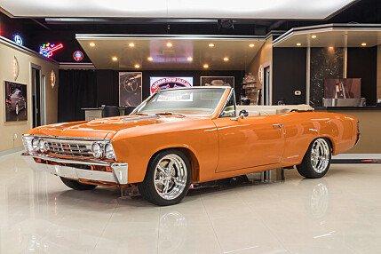 1967 Chevrolet Chevelle for sale 100912602