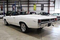 1967 Chevrolet Chevelle for sale 100915413