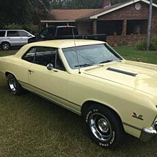 1967 Chevrolet Chevelle for sale 100924350