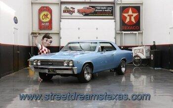 1967 Chevrolet Chevelle for sale 100924701