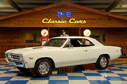 1967 Chevrolet Chevelle for sale 100929461