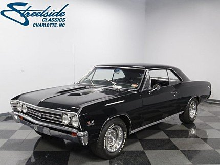 1967 Chevrolet Chevelle for sale 100930591