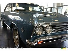 1967 Chevrolet Chevelle for sale 100931691