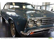 1967 Chevrolet Chevelle for sale 100931691
