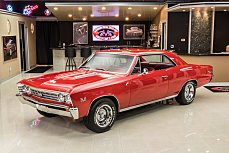 1967 Chevrolet Chevelle for sale 100934753