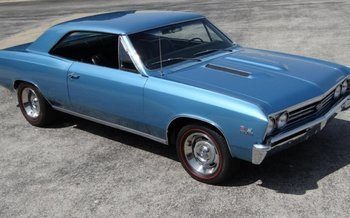 1967 Chevrolet Chevelle for sale 100946985
