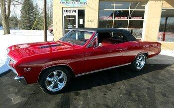 1967 Chevrolet Chevelle for sale 100951347