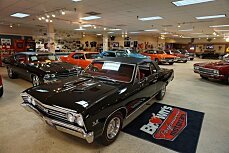 1967 Chevrolet Chevelle for sale 100952916