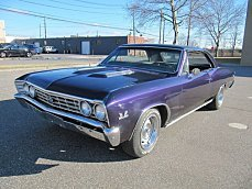 1967 Chevrolet Chevelle for sale 100952968