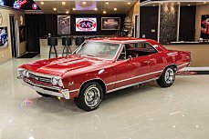 1967 Chevrolet Chevelle for sale 100959899
