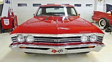 1967 Chevrolet Chevelle for sale 100960114