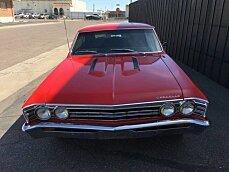1967 Chevrolet Chevelle for sale 100960318