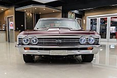 1967 Chevrolet Chevelle for sale 100968379