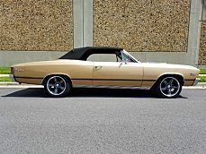 1967 Chevrolet Chevelle for sale 100977574