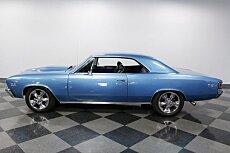 1967 Chevrolet Chevelle for sale 100981110