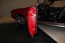 1967 Chevrolet Chevelle for sale 100981450
