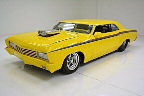 1967 Chevrolet Chevelle for sale 100985404