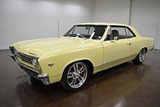 Classic Chevrolet Owasso Ok >> 1967 Chevrolet Chevelle Classics for Sale - Classics on ...