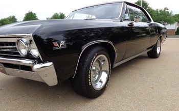 1967 Chevrolet Chevelle SS for sale 100996137