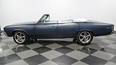 1967 Chevrolet Chevelle for sale 100996729