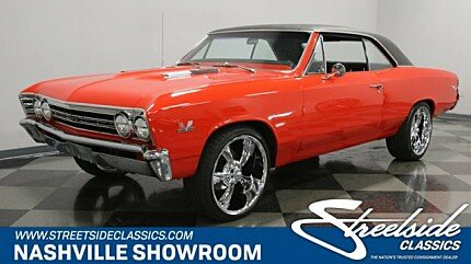 1967 Chevrolet Chevelle for sale 100996913