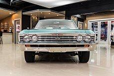 1967 Chevrolet Chevelle for sale 100999757