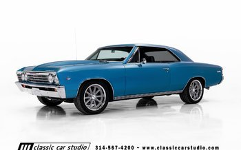 1967 Chevrolet Chevelle for sale 101003767