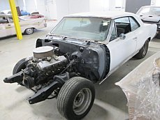 1967 Chevrolet Chevelle for sale 101004020
