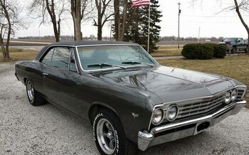 1967 Chevrolet Chevelle for sale 101004105