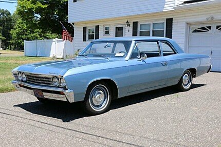 1967 Chevrolet Chevelle for sale 101004265