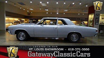 1967 Chevrolet Chevelle for sale 101009503