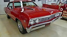 1967 Chevrolet Chevelle for sale 101013981