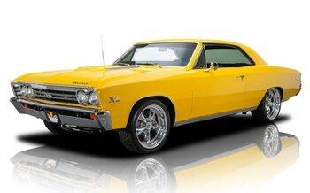 1967 Chevrolet Chevelle for sale 101034981