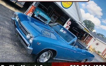 1967 Chevrolet Chevelle for sale 101038335