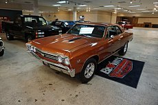 1967 Chevrolet Chevelle for sale 101040176